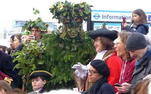 10 Festival Teratas Yang Ada di Norfolk, Inggris