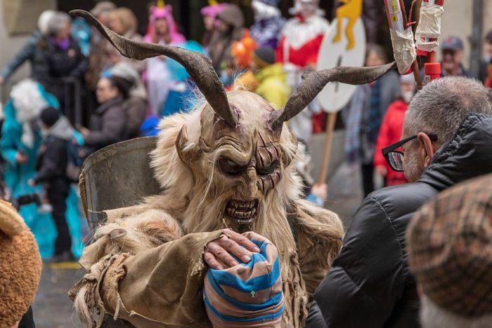 Beberapa Festival Terbaik Yang Ada di Zürich, Swiss