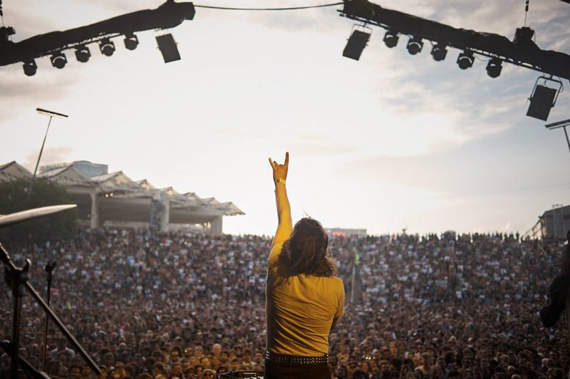 Festival Musik Musim Panas Terbaik Eropa pada tahun 2020