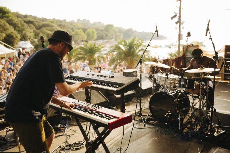 Festival Musik Terbaik Yang Ada di Eropa Tengah dan Timur