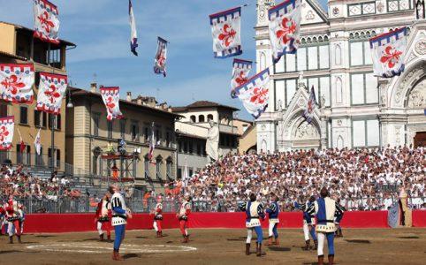 Festival di Negara Italia Yang Layak Anda Lihat Bagian 2